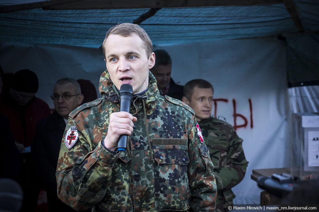 «Либерализация» в Беларуси закончилась?