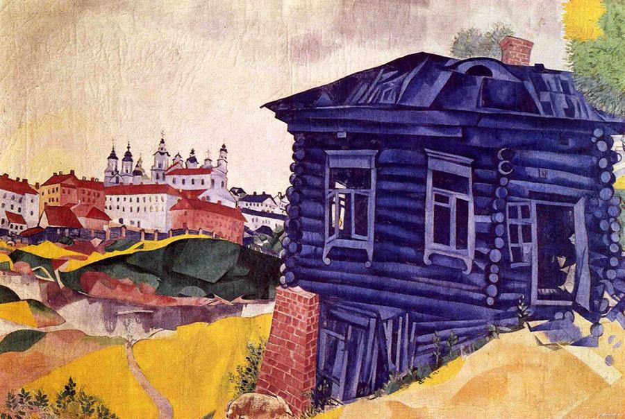 Фестиваль еврейской культуры в Витебске.