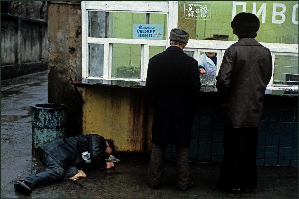 Как выглядели советские алкоголики. быт,алкоголь,СССР,люди