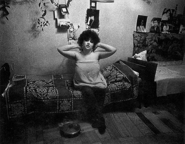 фото проституток советских времен