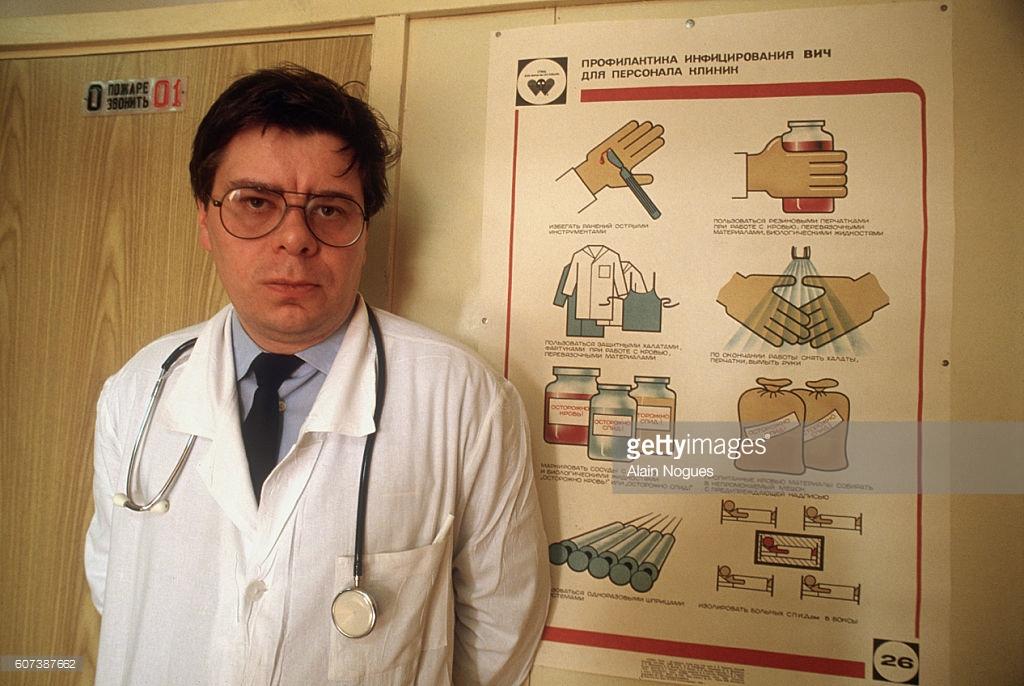 01_Доктор Олег Юрин, московская больница номер 2.jpg