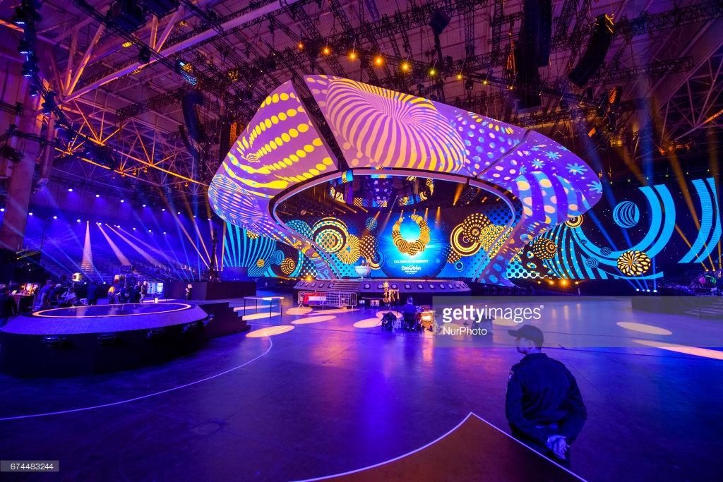 Фан-зона Евровидения открылась в центре столицы - Цензор.НЕТ 3400