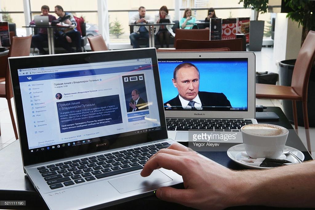 Блокировка «Вконтакте» — почему Порошенко не прав.