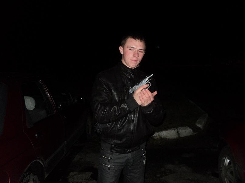 Богушевич