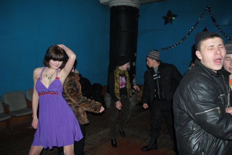 Дискотеки в СРСР: одяг і заборони