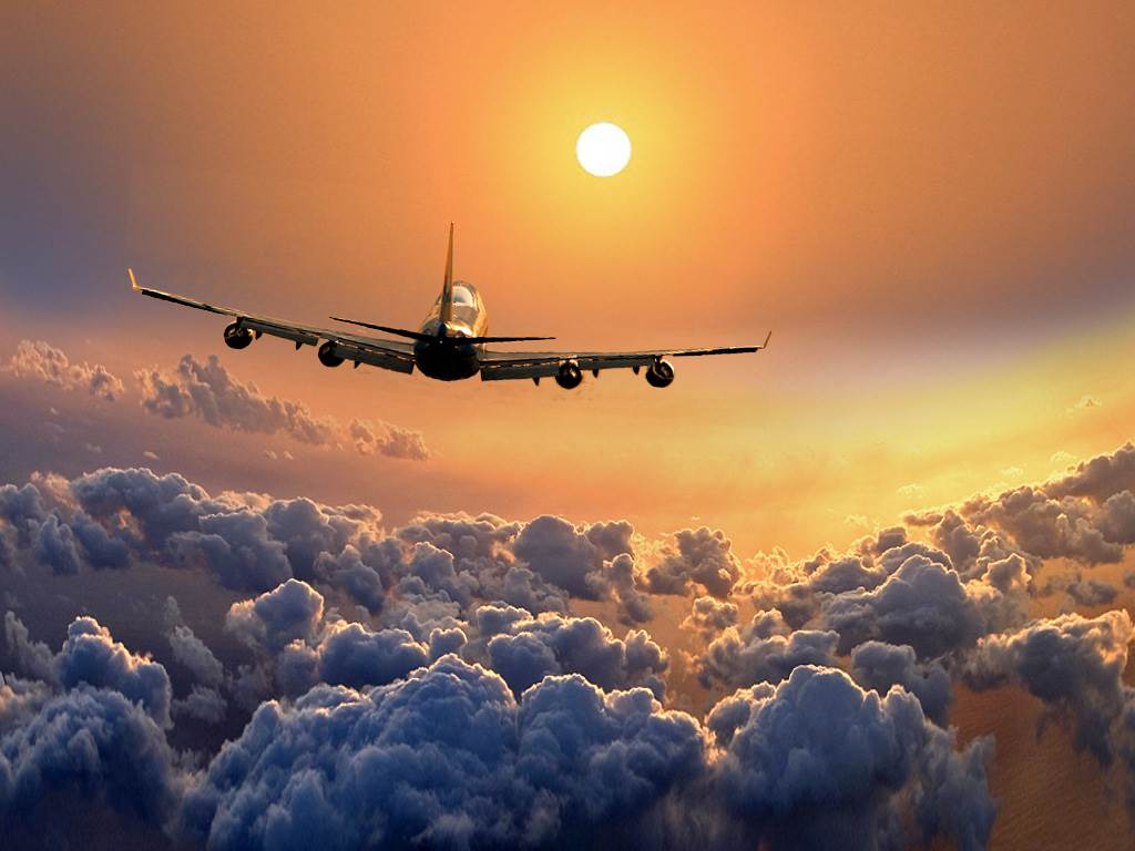 Скидки в «Связном Тревел»! А вы боитесь летать?