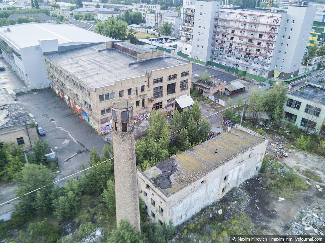 Конец «Ртутного Чернобыля».
