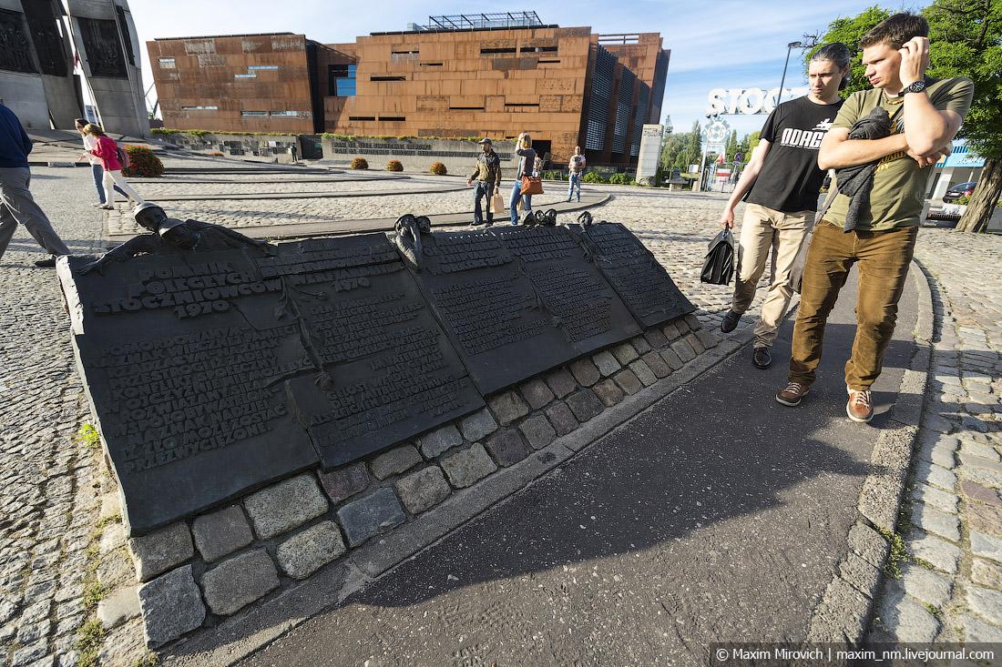 Как польская «Солидарность» победила коммунистов.