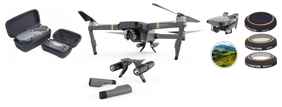 Фиксатор ручек пульта mavic pro жесткая заказать dji goggles к дрону в находка