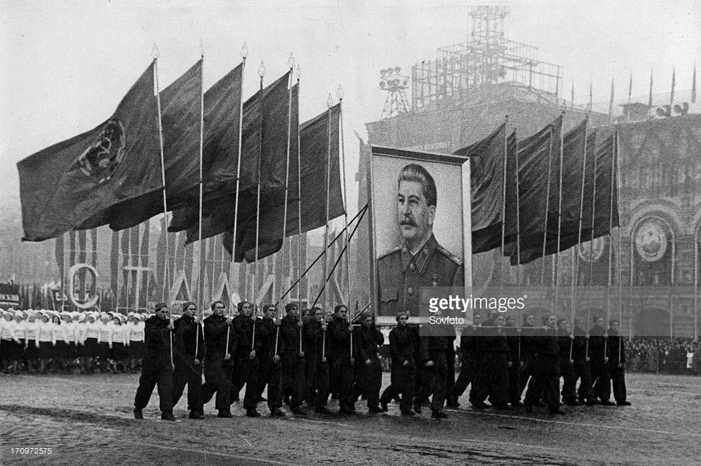 Мифы про Сталина, в которые вы продолжаете верить.