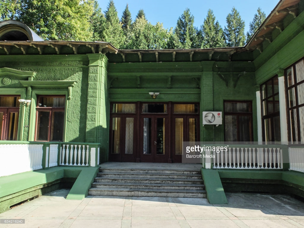 Как на самом деле жил Сталин (фото)