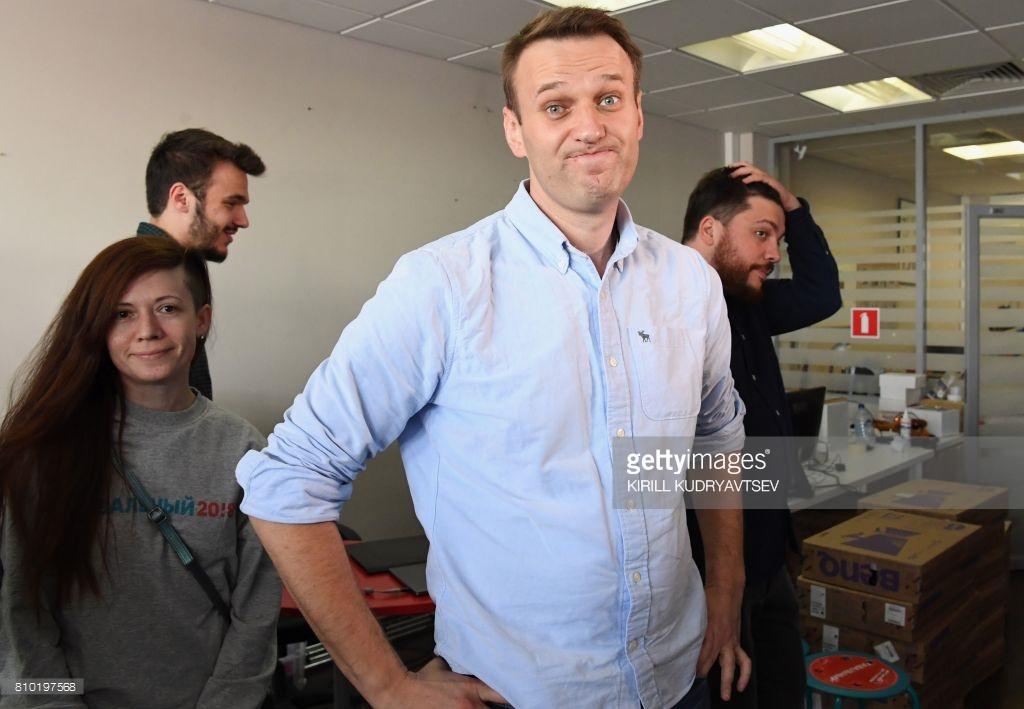 Что будет, если Навальный станет президентом?