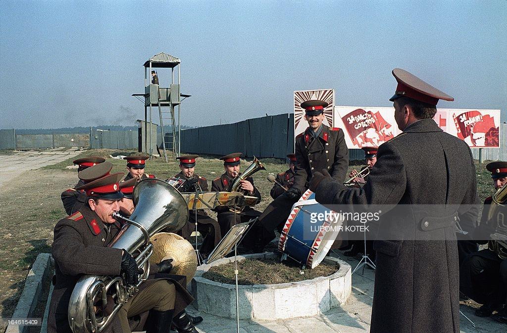 Дедовщина в советской армии, как это было.