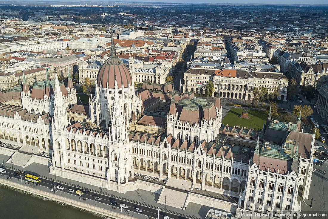 Антисоветское восстание в Будапеште в 1956 году.