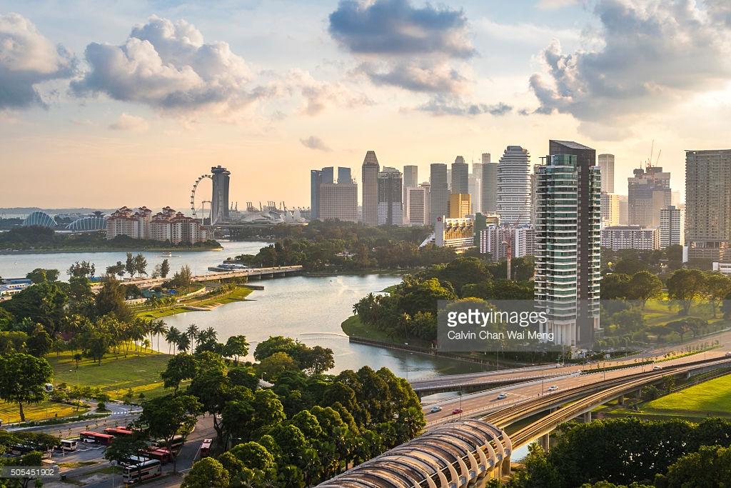 Почему мы не можем как в Сингапуре?