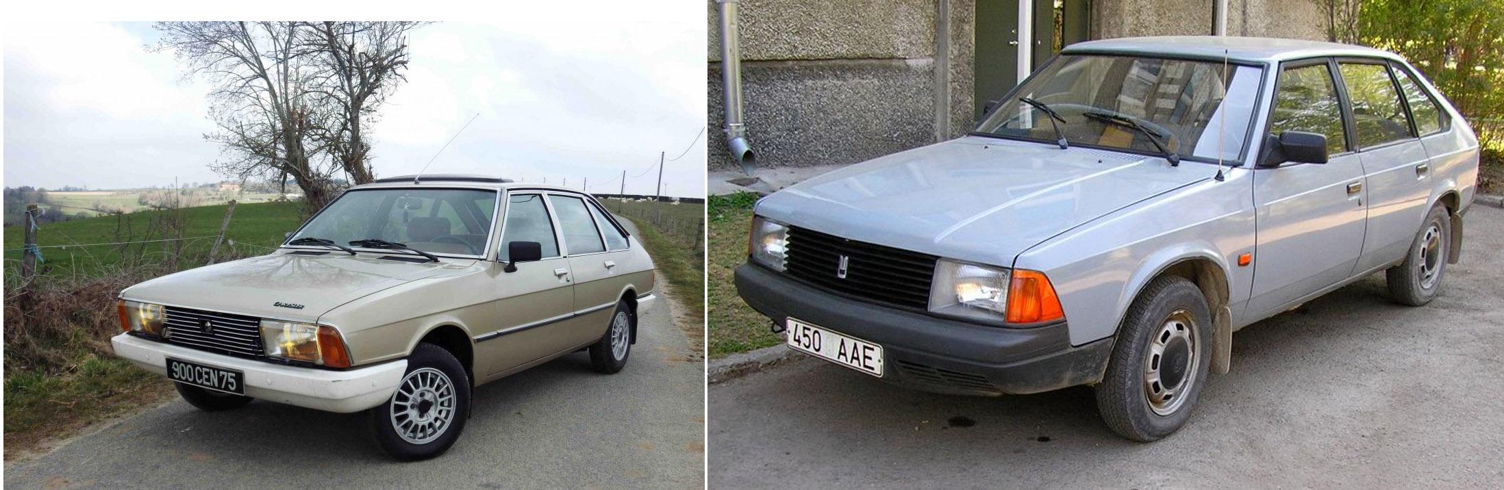 Как в СССР воровали дизайн и технологии. дизайн, автомобилей, практически, просто, советский, которые, автомобиля, который, фотоаппарат, справа, Электроника, фактически, весьма, пример, Москвич400, заводе, лицензии, очень, радиатора, похож