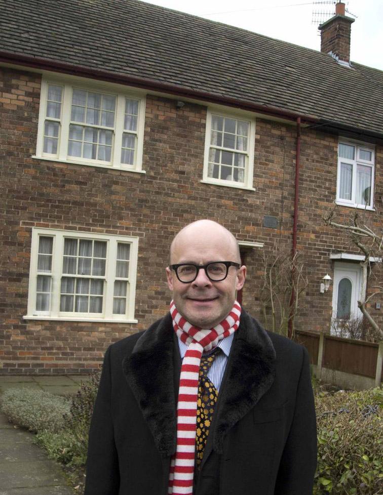 Миф про «бедную жизнь в Англии». Маккартни, жизнь, Англии, много, годов, комнате, семьи, довольно, современным, строили, кирпичный, кухня, самом, семей, каждую, минском, выглядит, самое, этаже, можно
