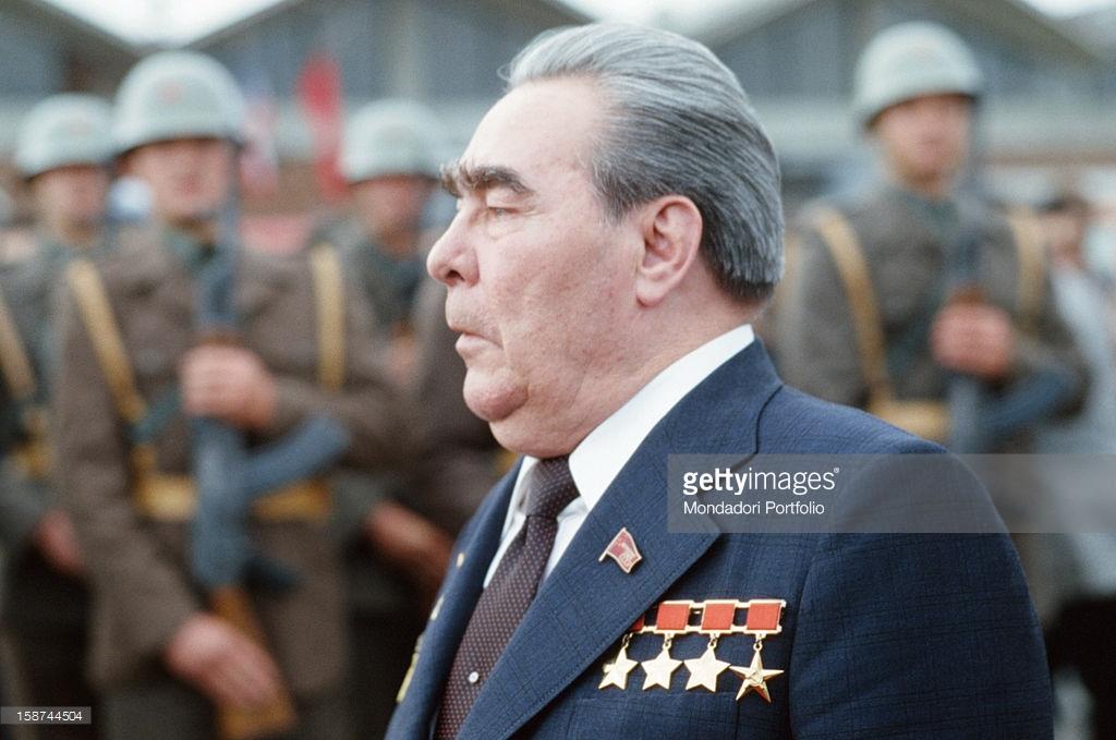 Когда же был тот самый «настоящий СССР»?