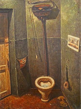 Страшный СССР на запрещенных картинах