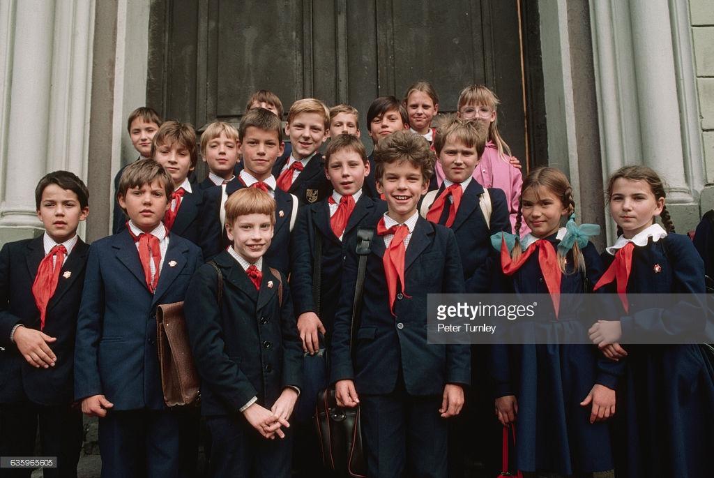 Когда было лучше детям — сейчас или в СССР?