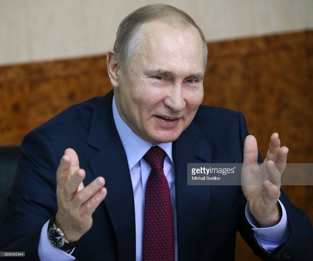 Россияне, вы пойдёте на выборы?