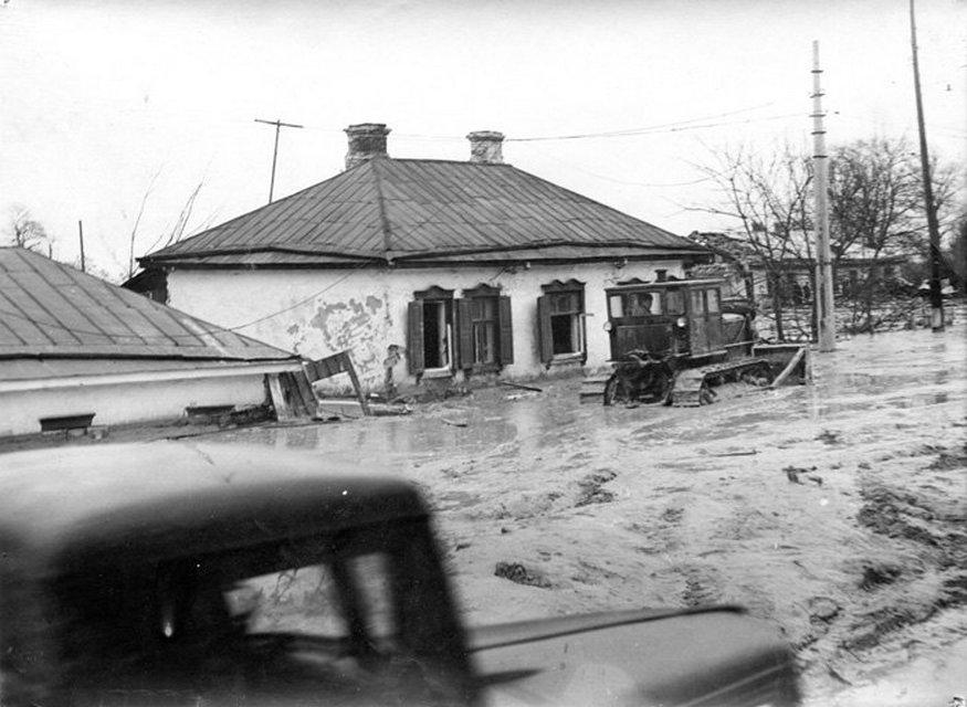 Куренёвка-1961. Неизвестная техногенная катастрофа в СССР.
