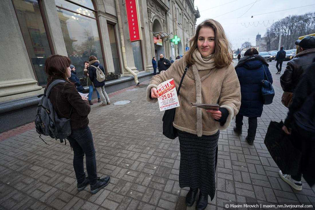 Минск готовится отпраздновать столетие БНР.