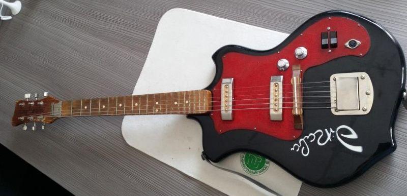 Как в СССР делали музыкальных монстров. электрогитары, Fender, стали, советские, Фендер, Gibson, более, музыкальных, Электрогитара, гитары, много, очень, имела, только, чтобы, делать, рокгрупп, музыки, который, названием