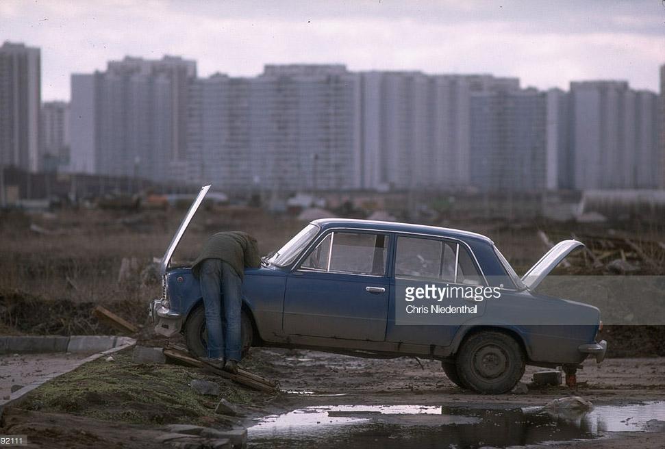 «Выжить в СССР». Как на самом деле жилось в Союзе.