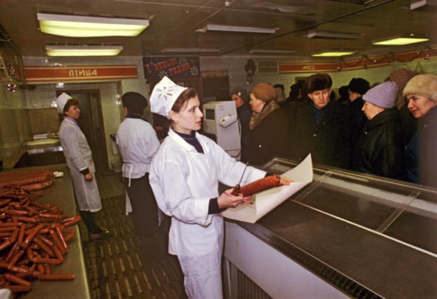 Вернуться в СССР можно достаточно просто. рецепт, только, можно, вернуться, Подписывайтесь, работу, качества, просто, назад, друзья, интересно, написал, Павлович, такой, практически, главное, самое, бесконечной, ощущение, бессмысленности