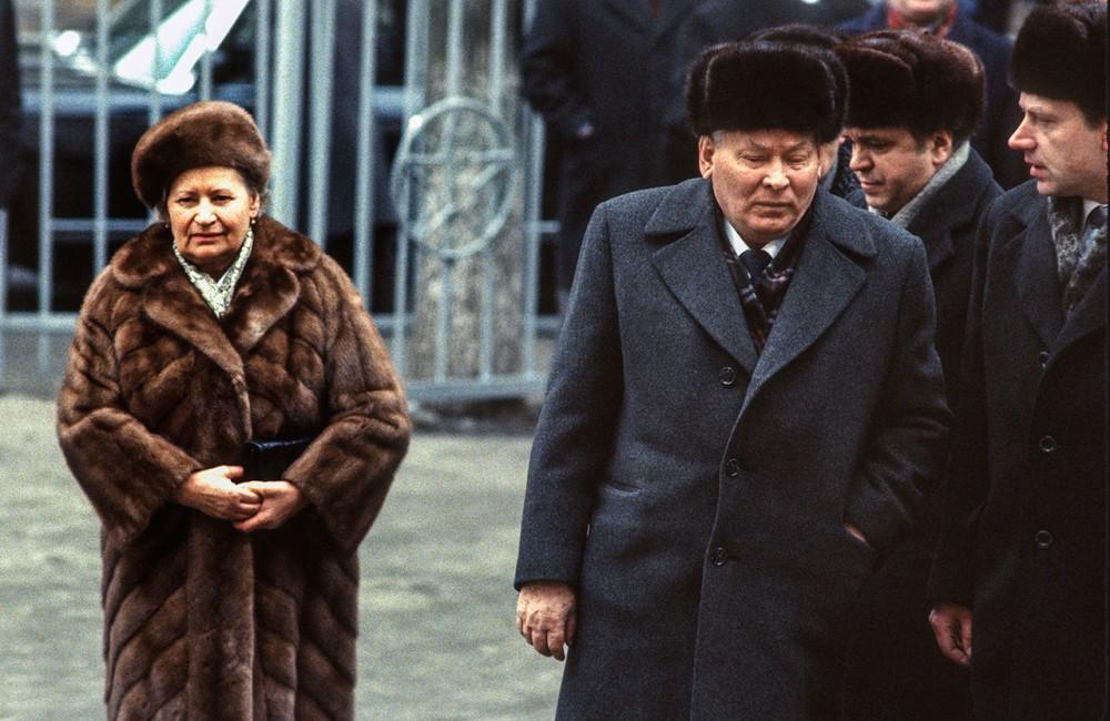 Вернуться в СССР можно достаточно просто.