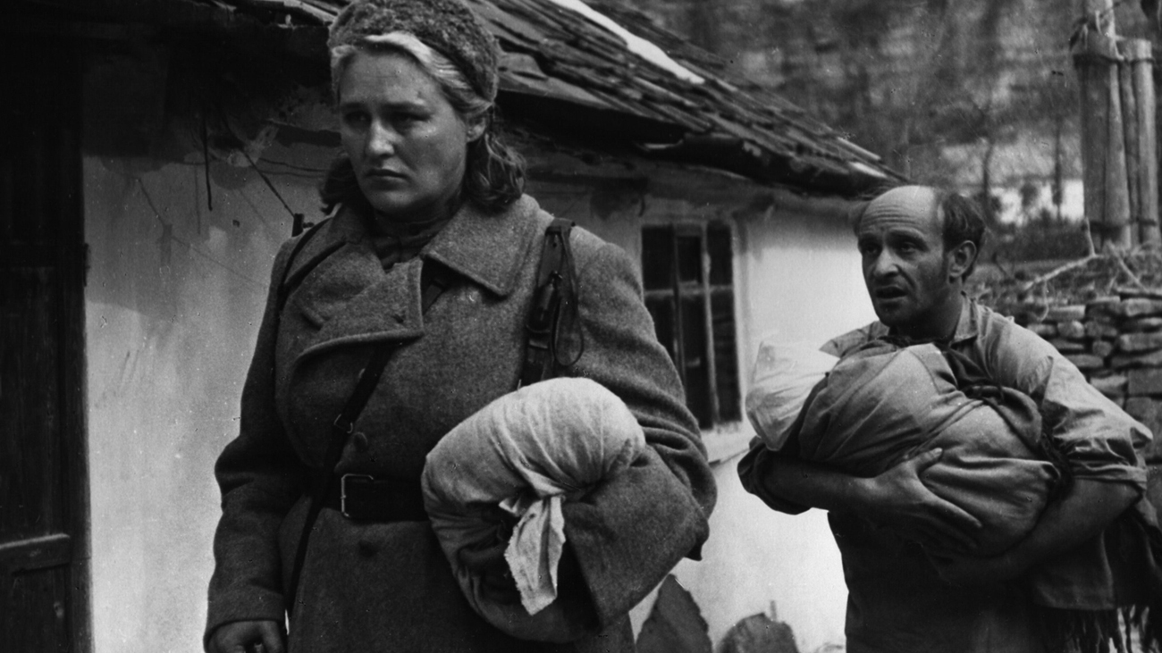 Фильмы, которые были запрещены в СССР.