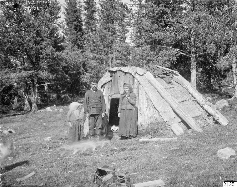 Как на самом деле жила Россия в 1910 году. фото