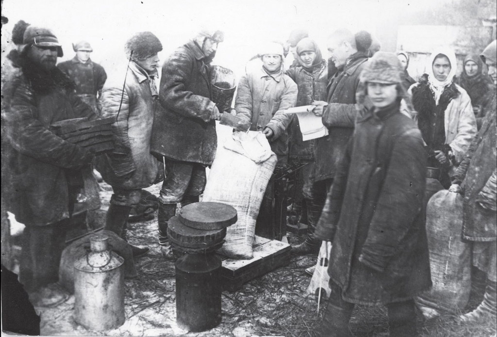 Soviet slavery. As in the USSR, worked for workdays. peasants, collective farms, workdays, workdays, started, Bolsheviks, this, system, system, somehow, friends, Soviet, slavery, exchanged, several, in fact, right, subscribe