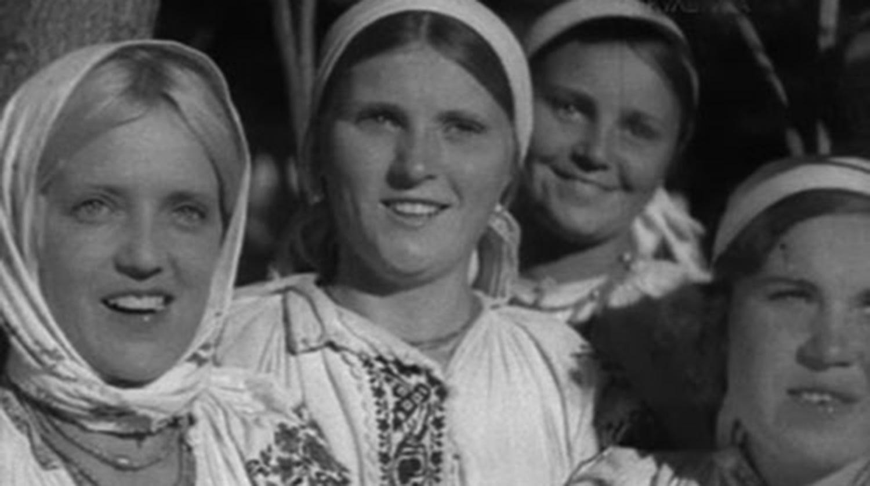 """Kuban Cossacks"" and Stalinist propaganda. film, film, Kuban, he's, the film, Kuban, life, which, songs, films, Kuban, after, actors, many, Stalin, Cossacks, very, propaganda, now"