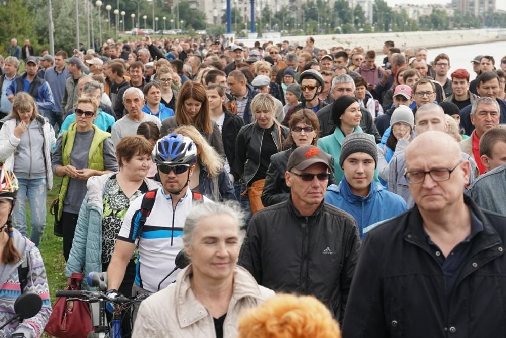Всё. Российского протеста больше нет.