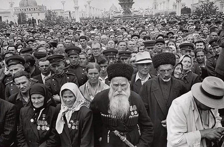 Лучшая фотография СССР (вам слово).