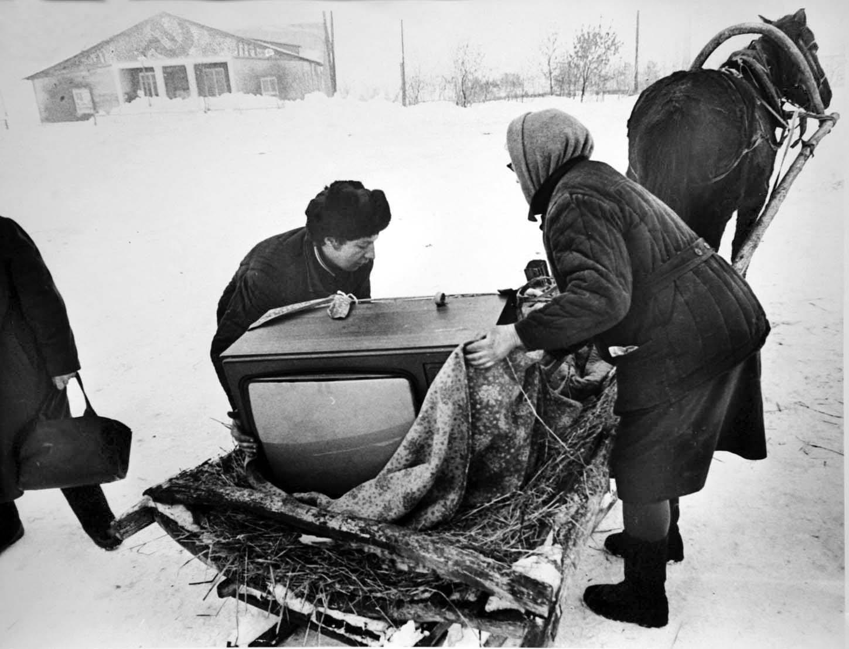 «Золотой век СССР», которого не было.