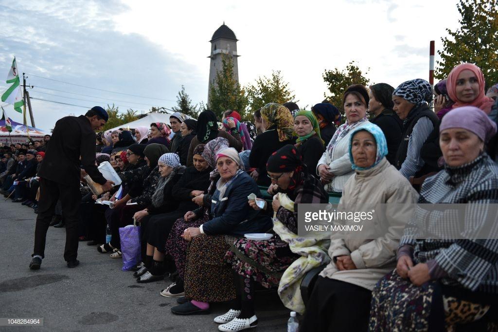 Протесты в Ингушетии. Что будет дальше?