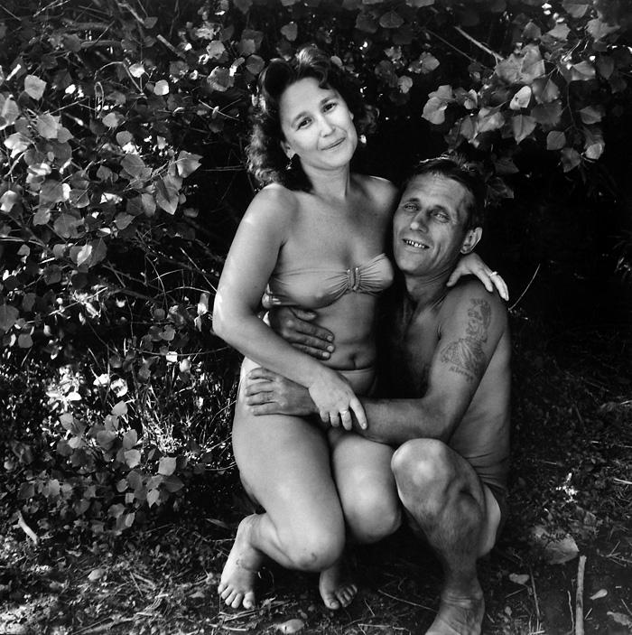 Запрещенные в СССР эротические фото