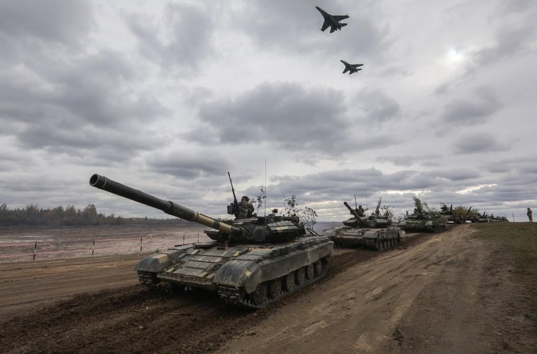 С Днём Вооружённых сил Украины!