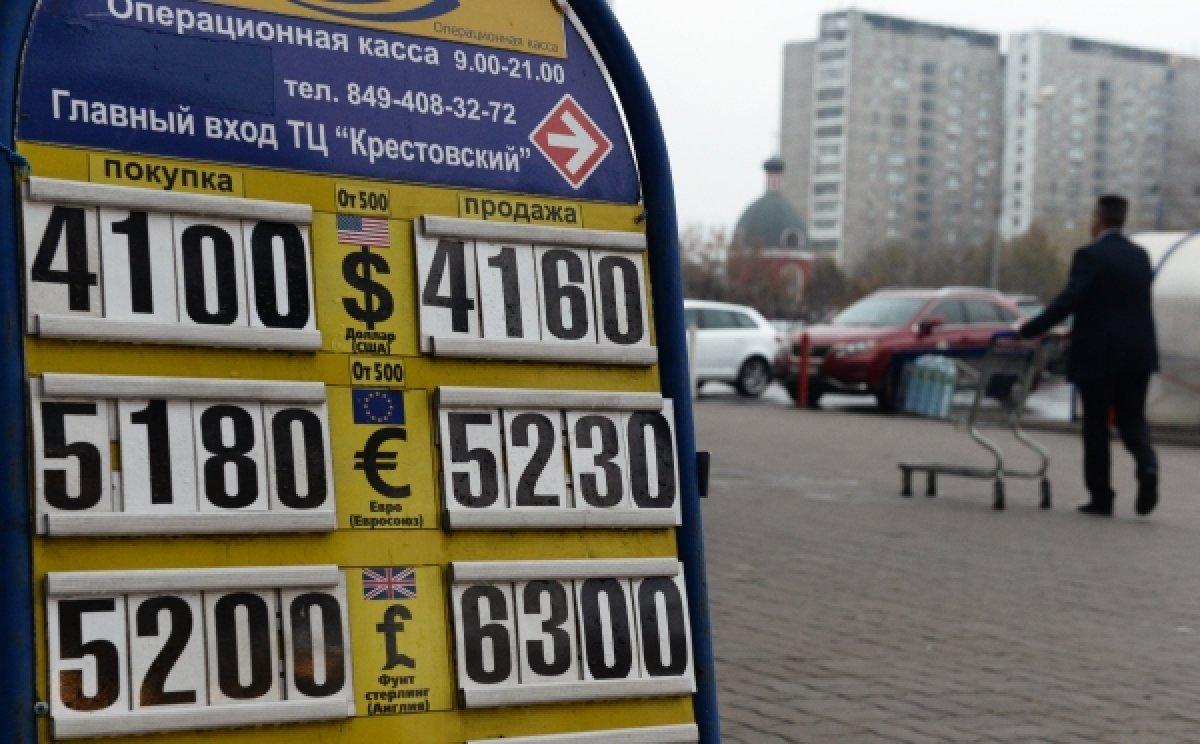 Что будет с рублём и с Россией?