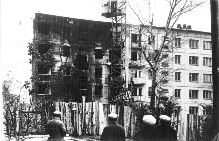 Как в СССР скрывали катастрофы