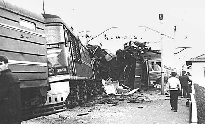 Як в СРСР приховували катастрофи