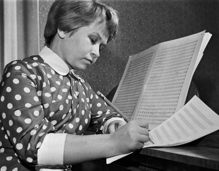 Музыка, украденная в СССР