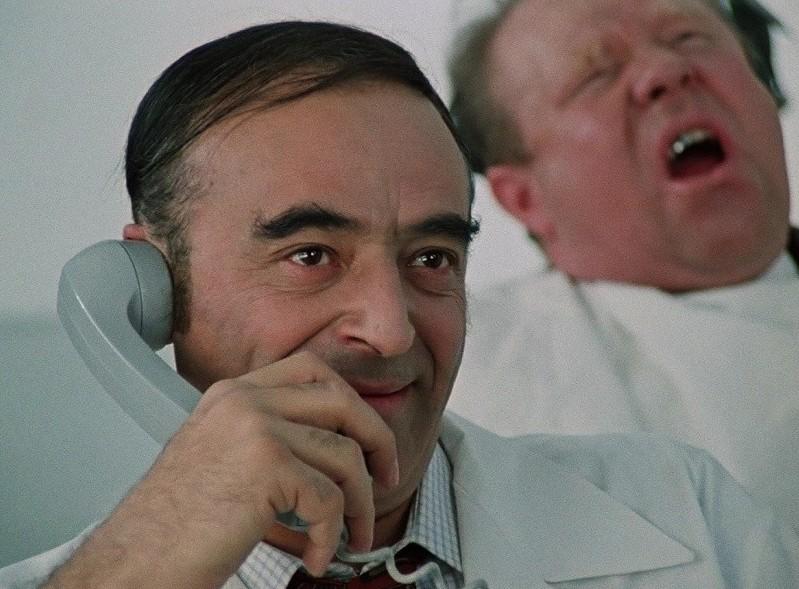 Вся правда о стоматологии в СССР.