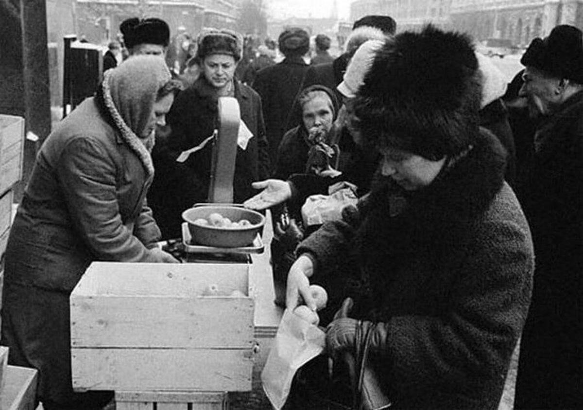 Миф о том, что «в СССР все были здоровы».