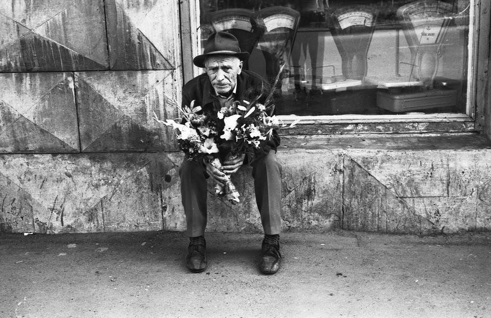 Запрещённые в СССР документальные фото.