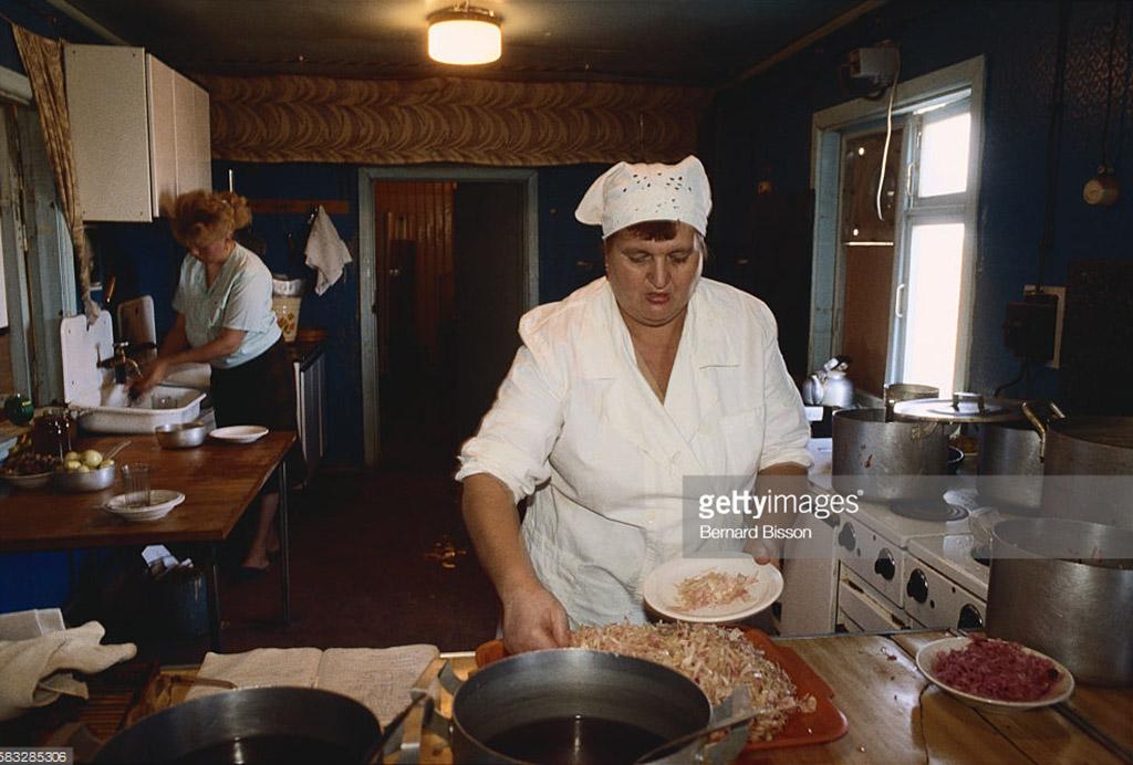 Советские кулинарные привычки, от которых надо срочно избавиться.