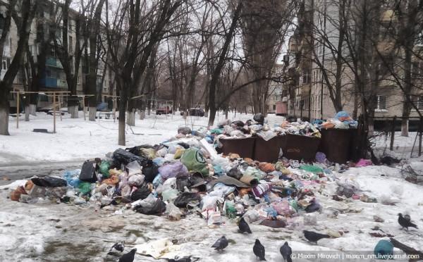 Ужасы жизни в «ЛНР» (фото).